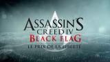 jaquette Xbox 360 Assassin s Creed IV Black Flag Le Prix De La Liberte