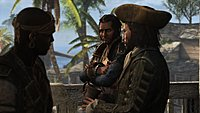 Assassins Creed 4 Black Flag 101