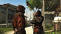 Assassins Creed 4 Black Flag 180