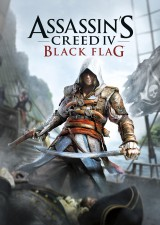 jaquette PlayStation 4 Assassin s Creed IV Black Flag