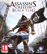 jaquette Xbox One Assassin s Creed IV Black Flag
