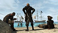 Assassins Creed 4 Black Flag Wallpaper 10