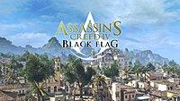 Assassins Creed 4 Black Flag Wallpaper 4