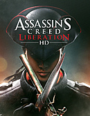 jaquette PlayStation 3 Assassin s Creed Liberation HD