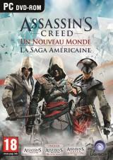 Assassin's Creed : Naissance d'un Nouveau Monde - La Saga Américaine