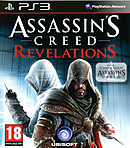 jaquette PlayStation 3 Assassin s Creed Revelations