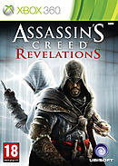 jaquette Xbox 360 Assassin s Creed Revelations