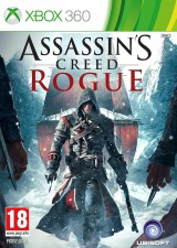 jaquette Xbox 360 Assassin s Creed Rogue