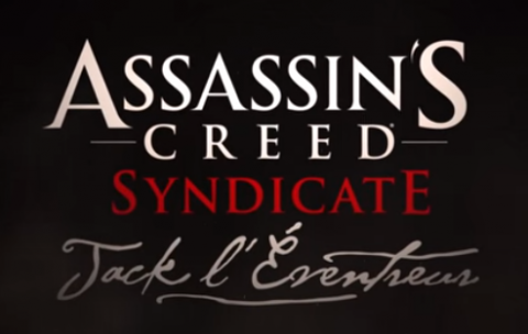 jaquette Xbox One Assassin s Creed Syndicate Jack L Eventreur
