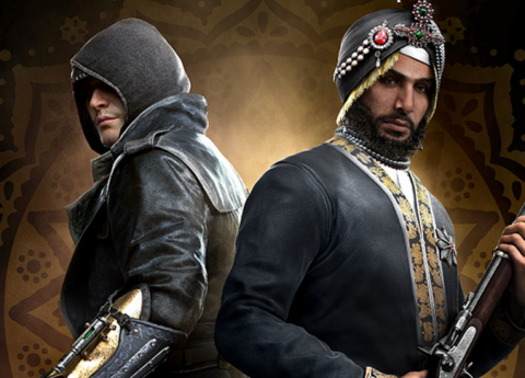 Assassin's Creed Syndicate : Le Dernier Maharaja