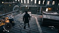 Assassin s Creed Syndicate screenshot 1