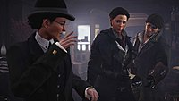 Assassin s Creed Syndicate Wallpaper 11
