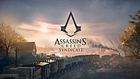 Assassin s Creed Syndicate Wallpaper 2