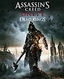 jaquette PlayStation 4 Assassin s Creed Unity Dead Kings