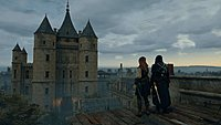 Assassin s Creed Unity Image 139