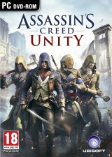 jaquette PC Assassin s Creed Unity