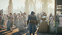 Assassin s Creed Unity Screenshot 136