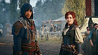 Assassin s Creed Unity Screenshot 138