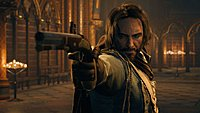 Assassin s Creed Unity Wallpaper 19