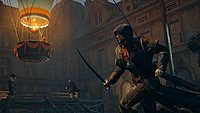 Assassin s Creed Unity Wallpaper 22