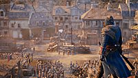 Assassin s Creed Unity Wallpaper 24
