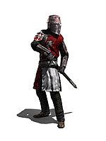 Knight Lionheart