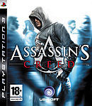 jaquette PlayStation 3 Assassin s Creed