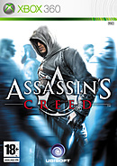 jaquette Xbox 360 Assassin s Creed