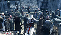 02 onlinescreen ASSASSIN S CREED crowd interaction PS3