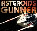 Asteroids : Gunner
