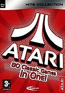 Atari 80 Classic Games in One !
