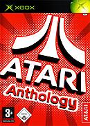 jaquette Xbox Atari Anthology