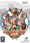 Athletic Piggy Party