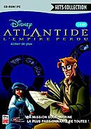Atlantide : L'Empire Perdu : Atelier de Jeux