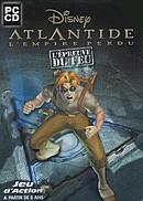 Atlantide : L'Empire Perdu : L'Epreuve du Feu