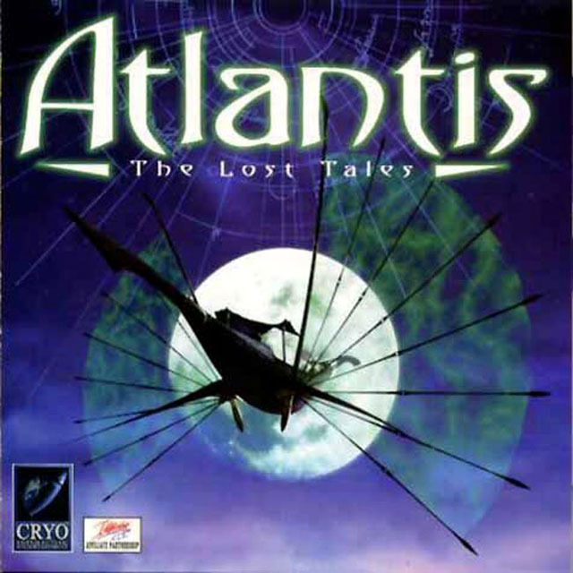 Atlantis Secrets