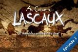 jaquette iOS Au Coeur De Lascaux Episode 1