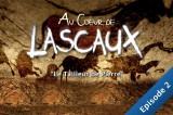 jaquette iOS Au Coeur De Lascaux Episode 2
