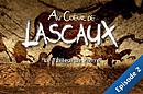 jaquette iPhone Au Coeur De Lascaux Episode 2