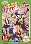 Aussie Rules Footy