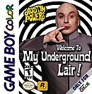 Austin Powers : Welcome to my Underground Lair!