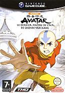 jaquette Gamecube Avatar Le Dernier Maitre De L Air