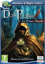 Aventure & Objets Cachés - Dark Parables : Le Prince Maudit