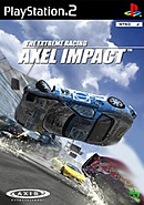 Axel Impact : The Extreme Racing