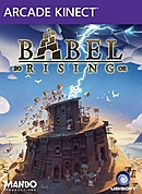jaquette Xbox 360 Babel Rising