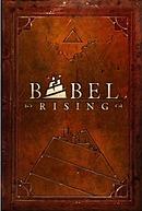 jaquette iPhone Babel Rising