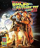 jaquette Amiga Back To The Future Part III