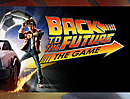 jaquette PlayStation 3 Back To The Future The Game Episode 1 It s About Time