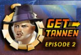 jaquette iOS Back To The Future The Game Episode 2 Get Tannen