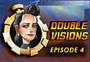 jaquette Mac Back To The Future The Game Episode 4 Double Visions